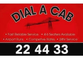Dial a Cab Taxis