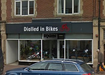 Dialled In Bikes