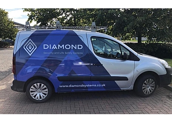 Diamond Electronic Systems Ltd.