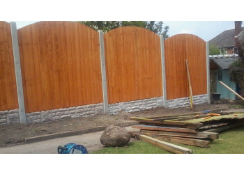 Diamond Fencing