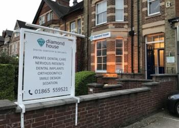 Diamond House Dental Practice