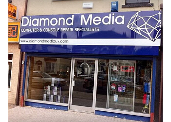 Diamond Media Ltd.