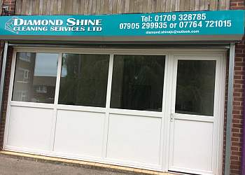 Diamond Shine Cleaning Services Ltd.