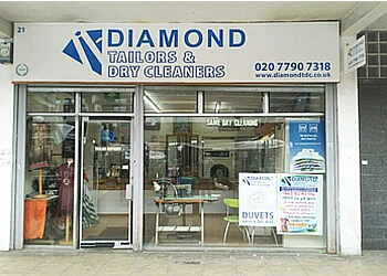 Diamond Tailors & Dry Cleaners