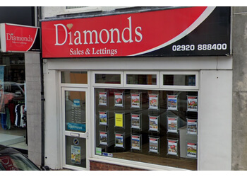 Diamonds Sales & Lettings