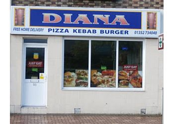 Diana Pizza