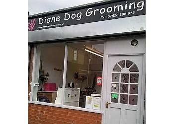 Diane's dog grooming