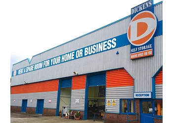 DICKENS SELF STORAGE