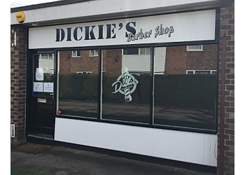 Dickie's Barber Shop