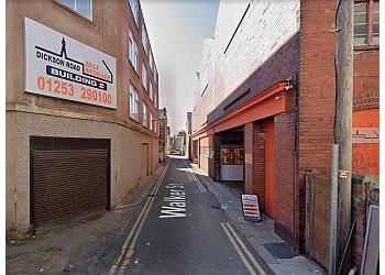 Dickson Road Self Storage