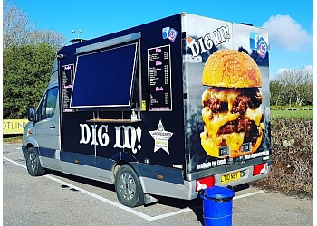 Dig In Catering