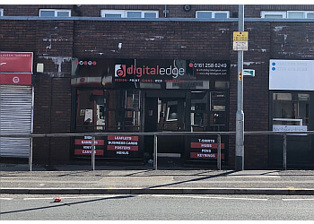 Digital Edge UK