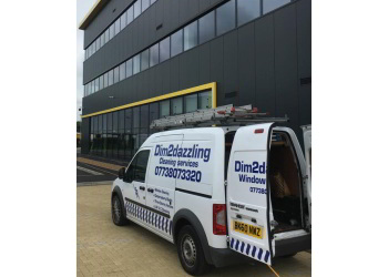 Dim2Dazzling Window Cleaning Service