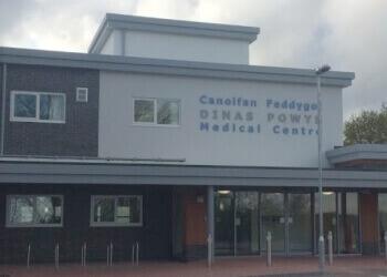 Dinas Powys Chiropractor