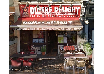 Diners Delight