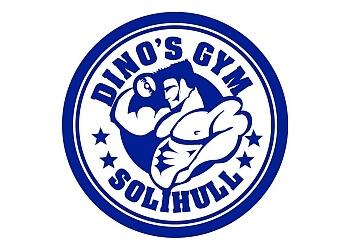 Dino's Gym