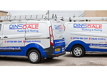 Dinsdale Plumbing & Heating ltd.
