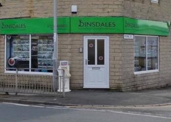 Dinsdales Estates