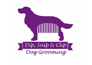 Dip, Snip & Clip Dog Grooming