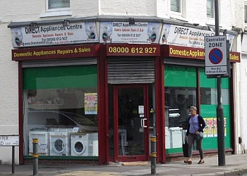 Direct Appliances Centre UK Ltd.