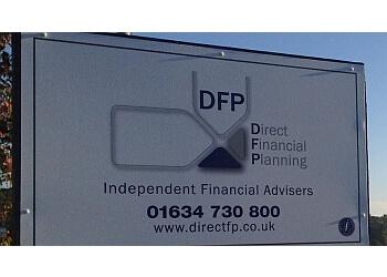 Direct Financial Planning (UK) Ltd