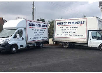 Direct Removals