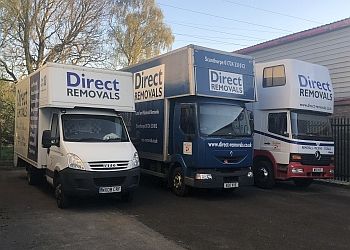 Direct Removals & Storage