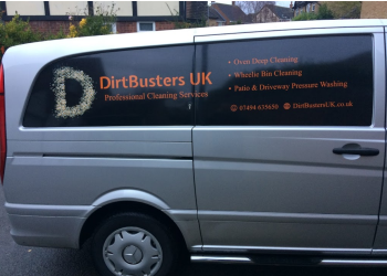 DirtBusters UK
