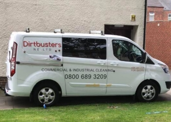 Dirtbusters Ne Ltd.