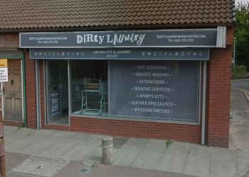 Dirty Laundry Manchester Ltd
