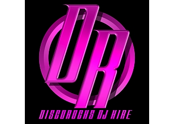 Discorocks DJ Hire and Events