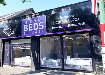 Discount Beds Belfast