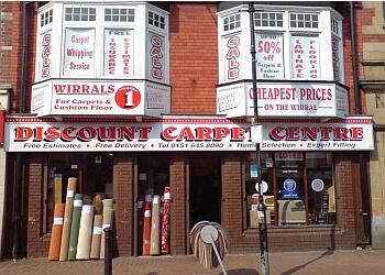 Discount Carpet Centre