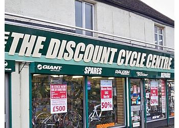 Discount Cycle Centre
