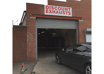 Discount Exhausts