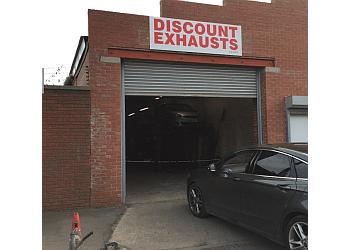 Discount Exhausts