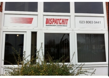 Dispatchit Couriers