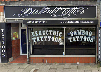 Distinkt Tattoos