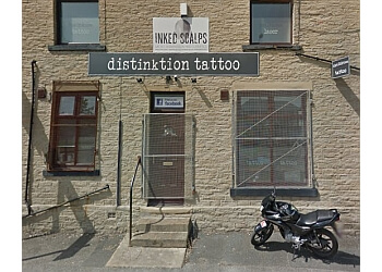 Distinktion Tattoo Studio