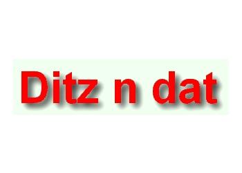 DITZ N DAT Ltd.