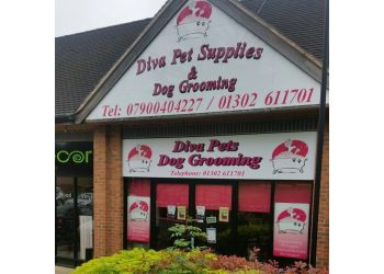 Diva Pet Supplies & Dog Grooming