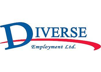 Diverse Employment