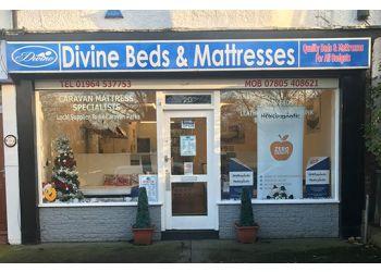 Divine Beds & Mattresses