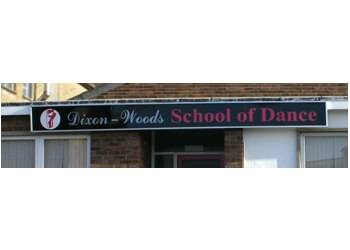 Dixon Woods School of Dance
