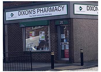 Dixon's Pharmacy