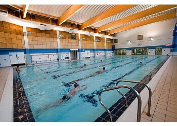 Djanogly Community Leisure Centre
