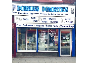 Dobson's Domestics