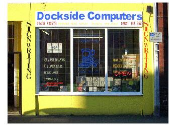 Dockside Computers