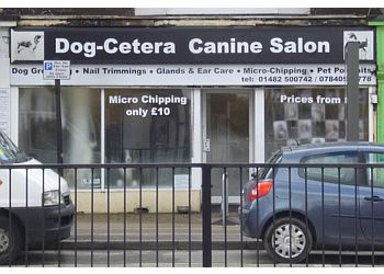 Dog-Cetera Canine Salon