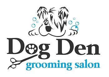 Dog Den grooming salon